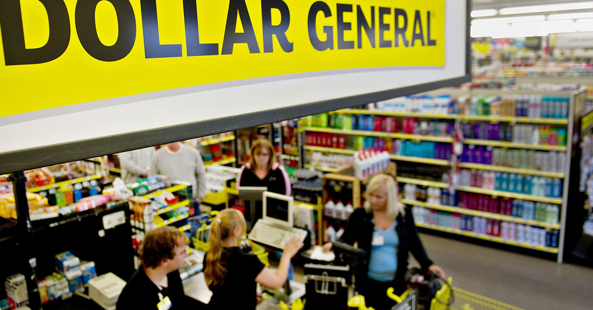 What 20 Of The Largest Retailers In America Pay Their Employees
