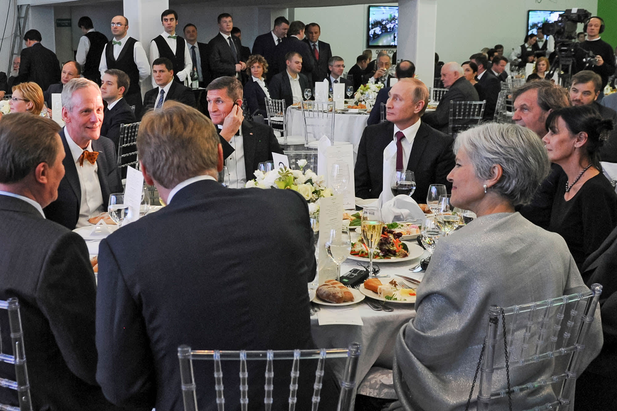 Emir Kusturica: Russia must protect Russians in Ukraine 03/03/2014 10