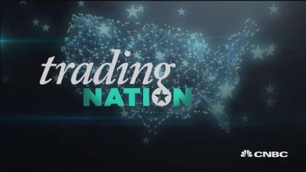 Trading Nation: Bank on the regionals?