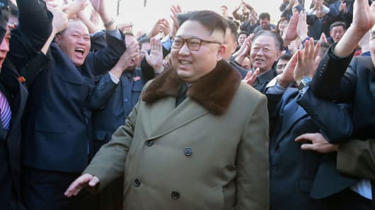 North Korea travel ban to take effect next month