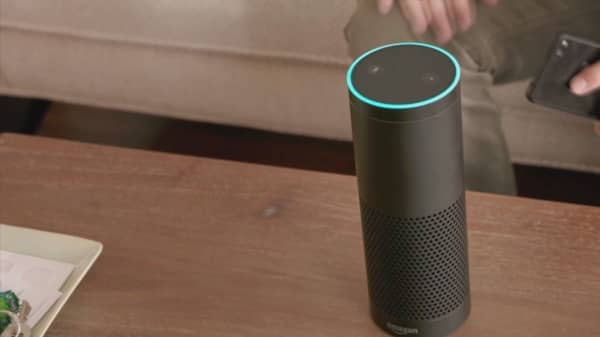 Amazon is encroaching on Apple's turf with Alexa