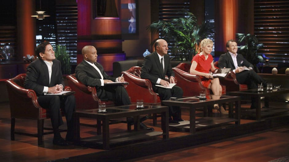 How to make it on Shark Tank, according to entrepreneurs who've been there