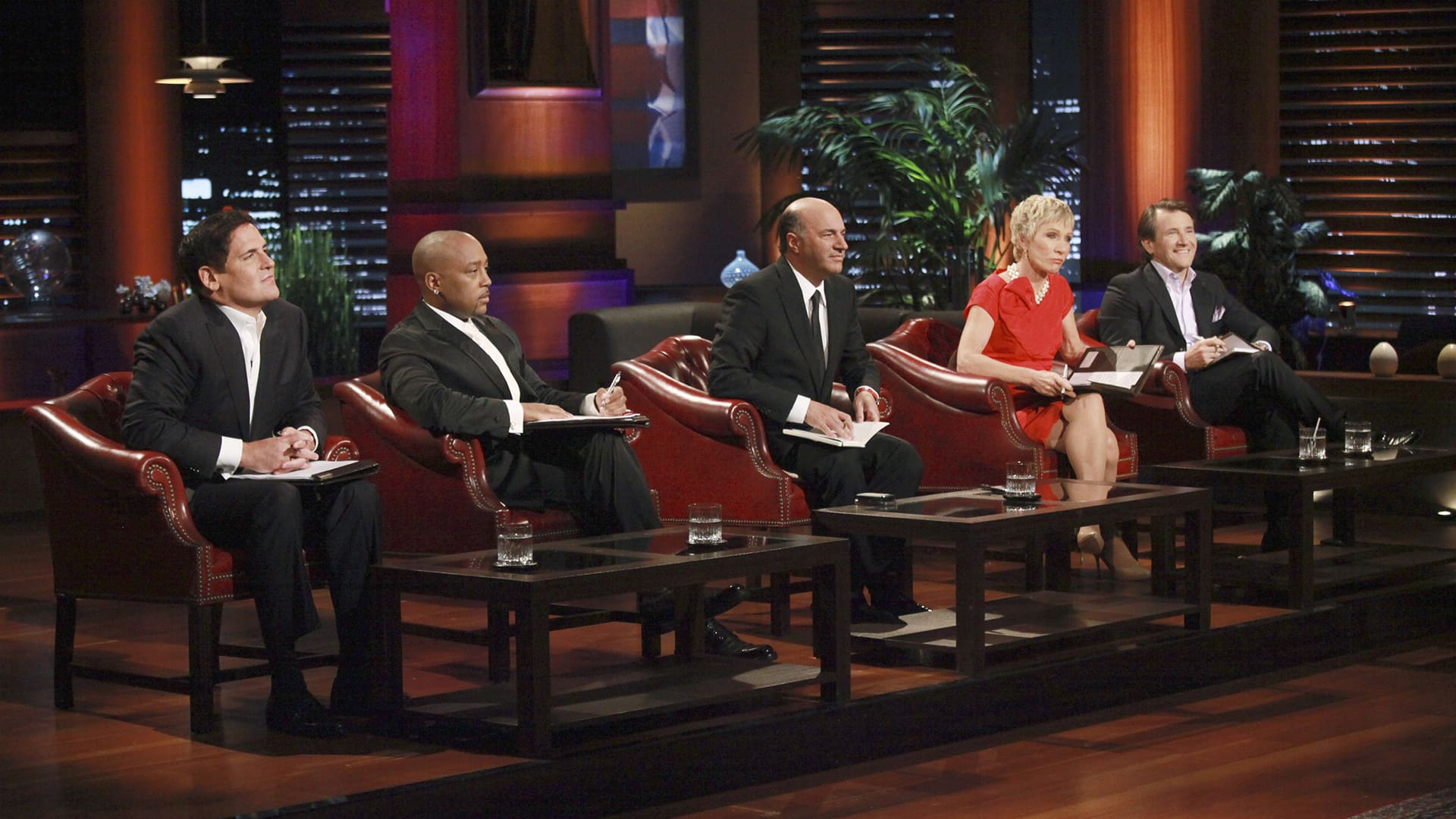 How to Get on Shark Tank recommendations