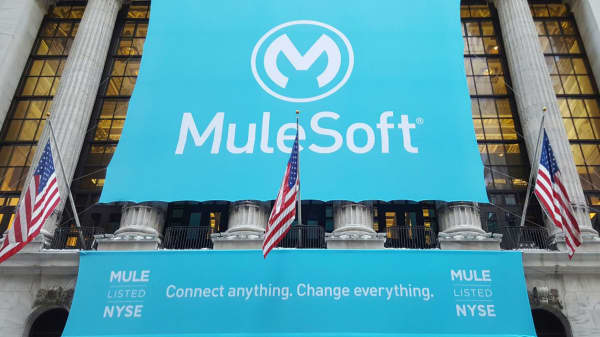 mulesoft soars more than 45 at ipo
