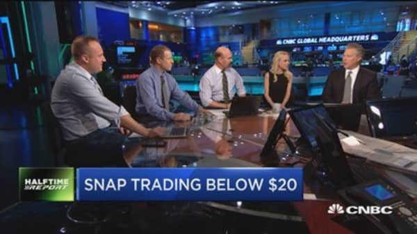 Levinsohn: Pick a company you want to run