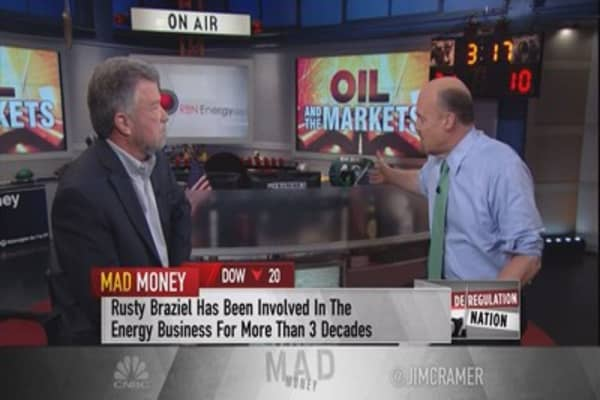 The expert that called oil's decline just said these prices are here to stay