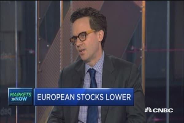Markets await Trump's economic plans