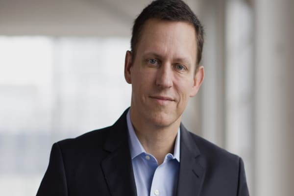 Lessons you can learn from Peter Thiel on getting ahead