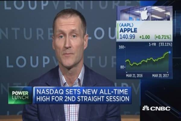 Munster: Apple valuation will get closer to 20x
