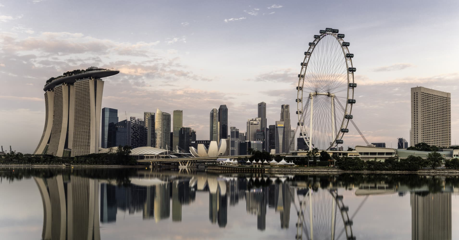 These are the hottest travel destinations for 2019, from Savannah to Singapore