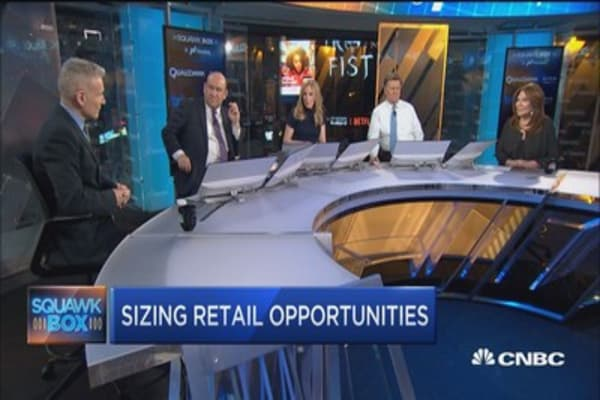 Reinventing retail through social media: Xcel CEO