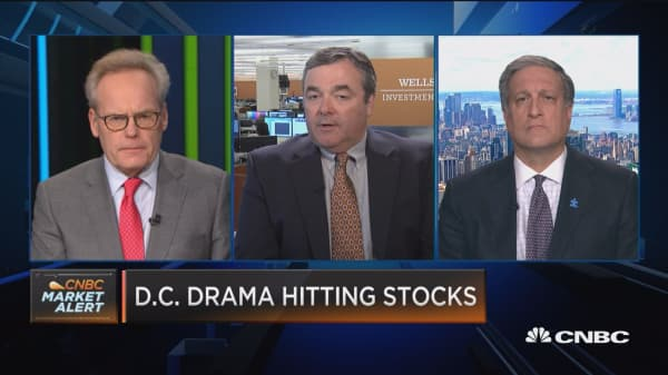 Orlando: This correction should be a buying opportunity