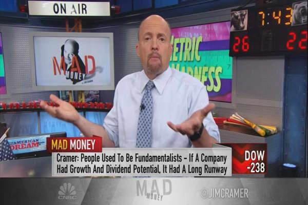 Key to understanding market declines