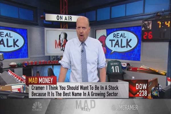 Cramer: Why I'm against ETFs