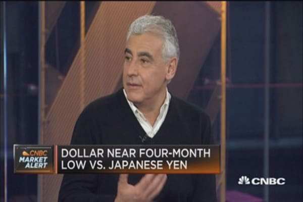 Marc Lasry: Opportunity in distressed retail sector