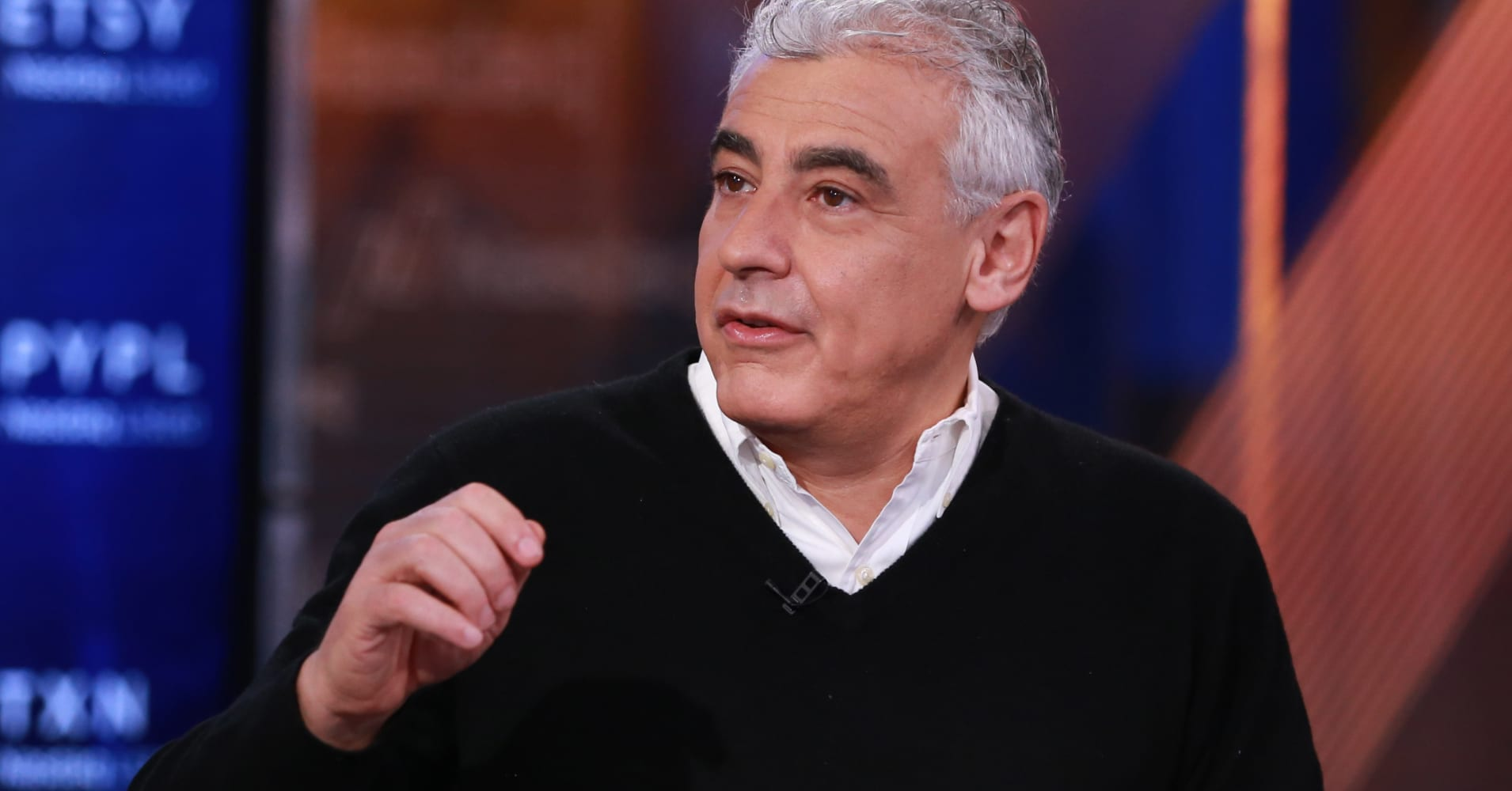 Marc Lasry: Don't bet on what's fueling the Trump rally