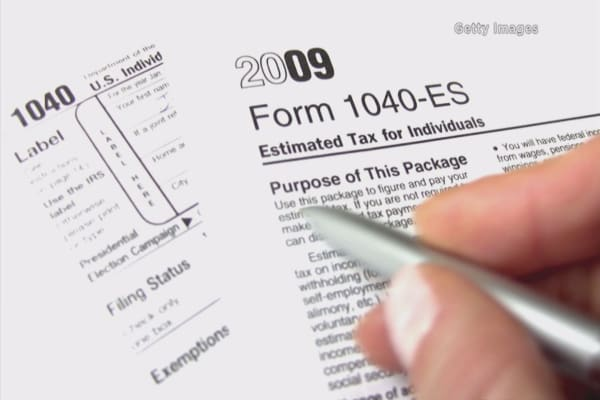 $1 billion in tax refunds is waiting to be claimed