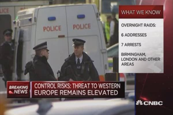 Terrorist attacks becoming less sophisticated, less predictable: Pro