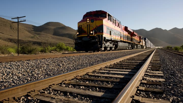Cramer Explains How Dow Jones Transports Are Blocking A Major Rally