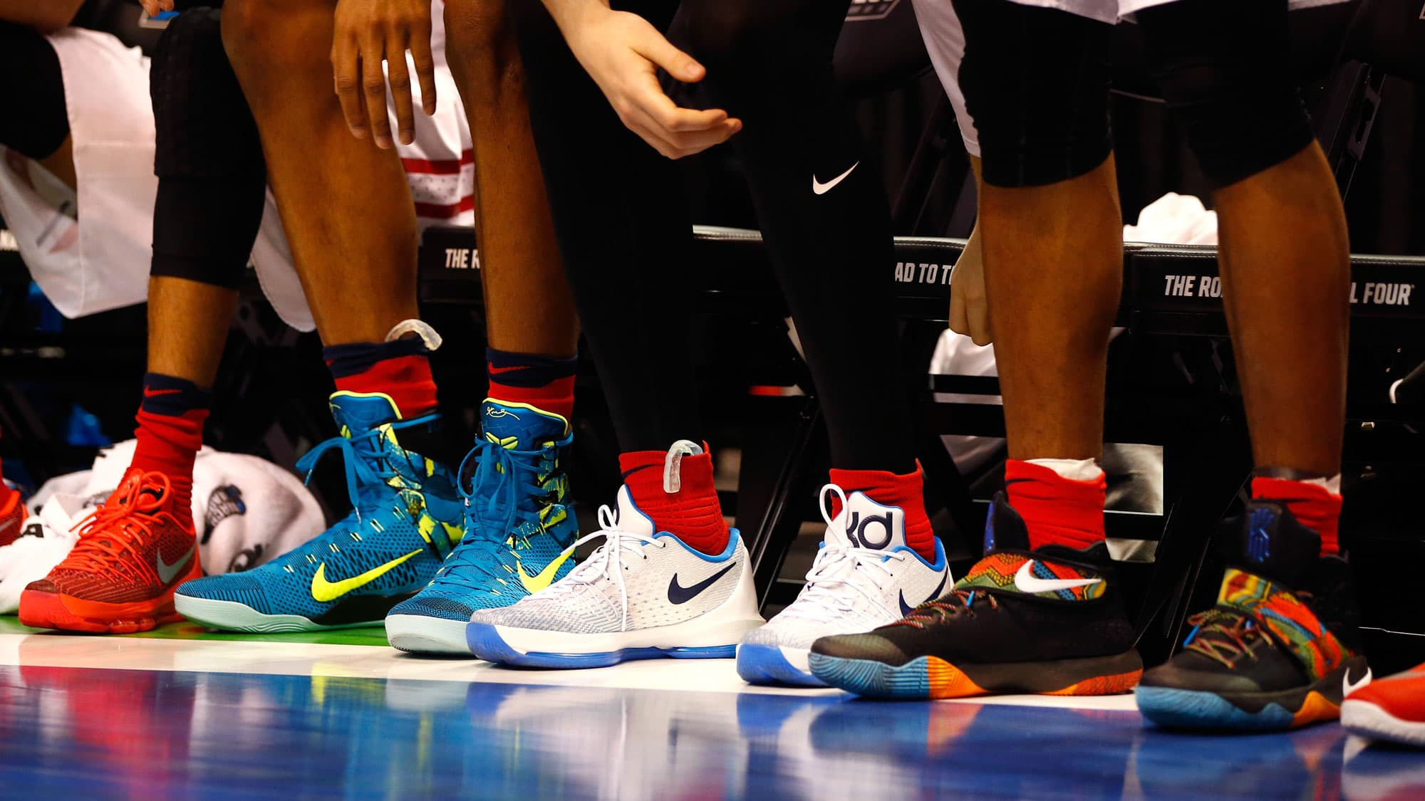 80534596802d More people are now buying Nike sportswear on Amazon than at Foot Locker   competition with Adidas and Under Armour heats up