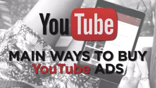 Want an ad on Youtube? Here's how to do it