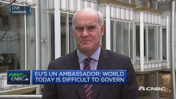 defense cooperation new frontier of EU integration