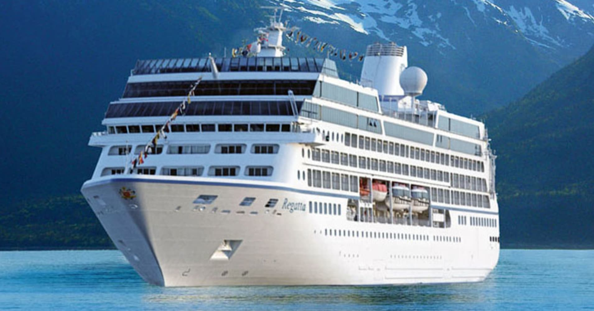 Cruise Ships Are The New Snowbirding Paradise - Cape canaveral cruise ship schedule