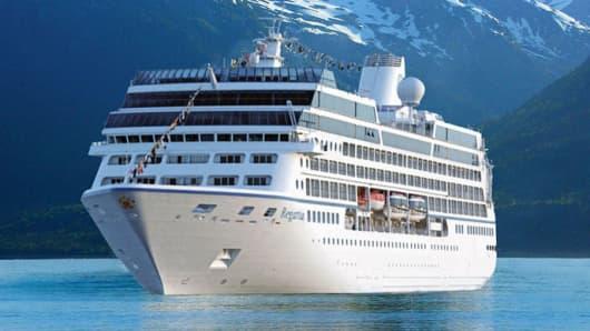 Oceania Cruises' Regatta