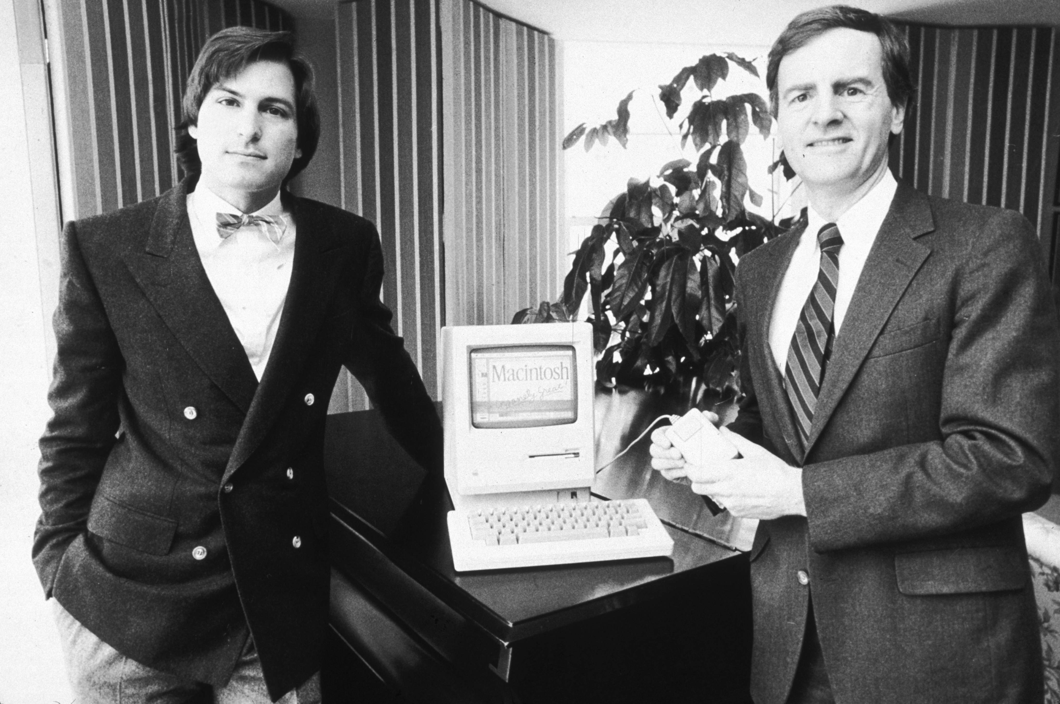 John Sculley, American businessman: biography, career 11