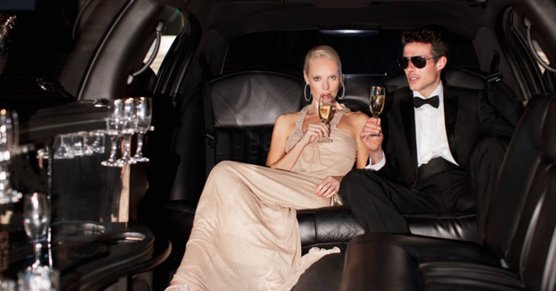 A Record Number Of Americans Are Now Millionaires, New