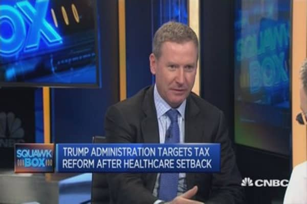 'Trump rally is in danger'