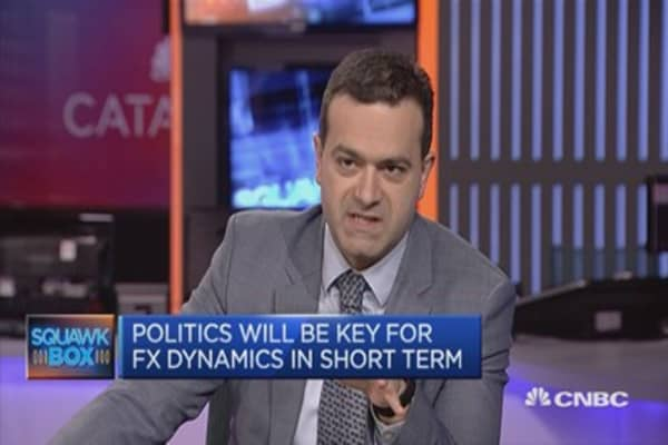 Why Trump's fate could equal that of Tsipras