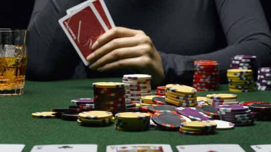 taylor pollard poker