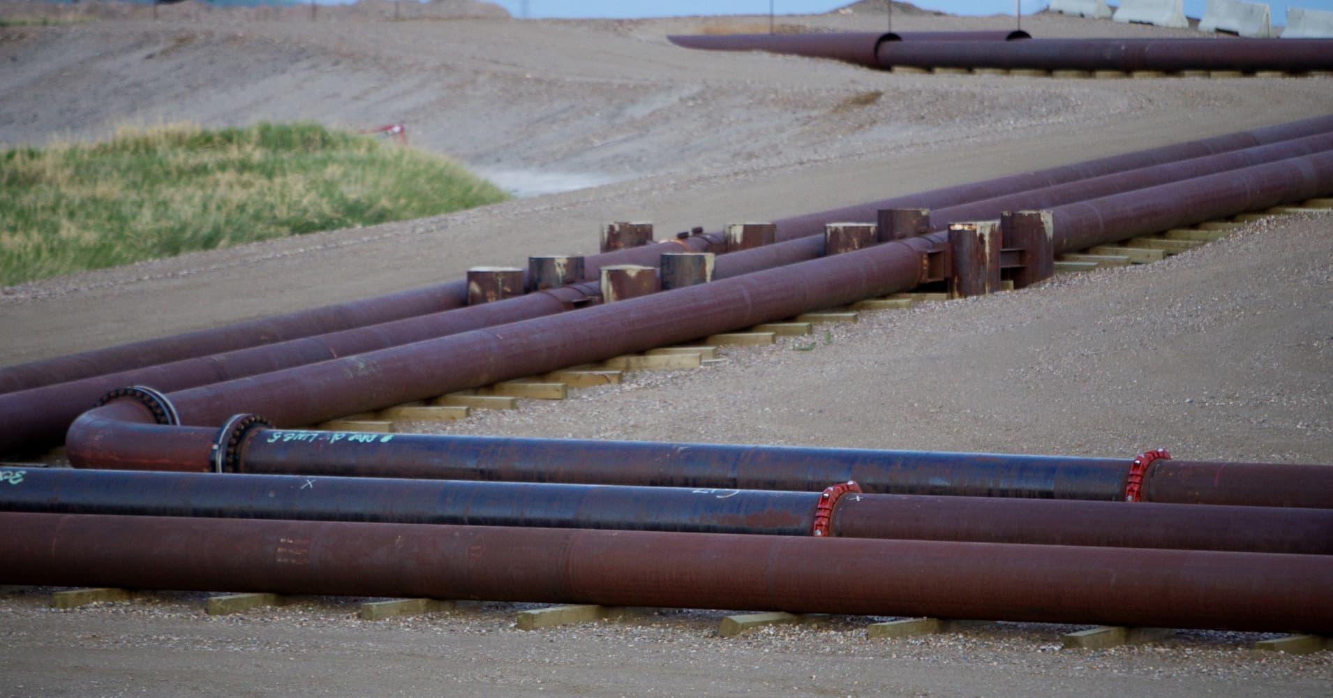 Keystone Xl An Early Christmas For Canada But Us Effect Remains