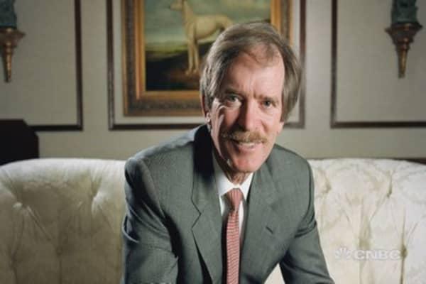 Bill Gross settles lawsuit against Pimco: sources