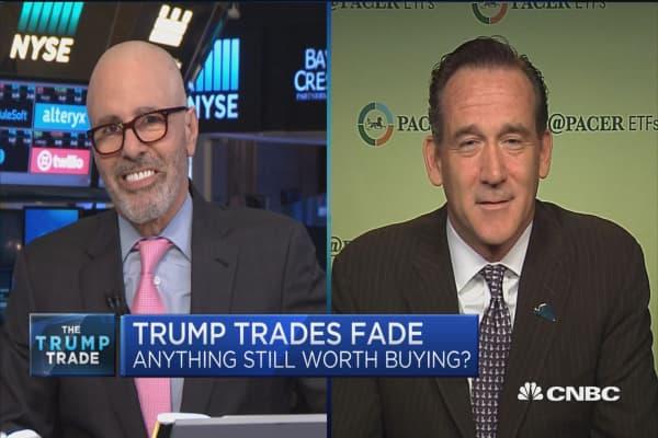Best stock picks as Trump trades fade
