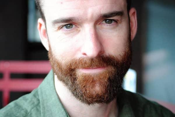 Duncan Riach