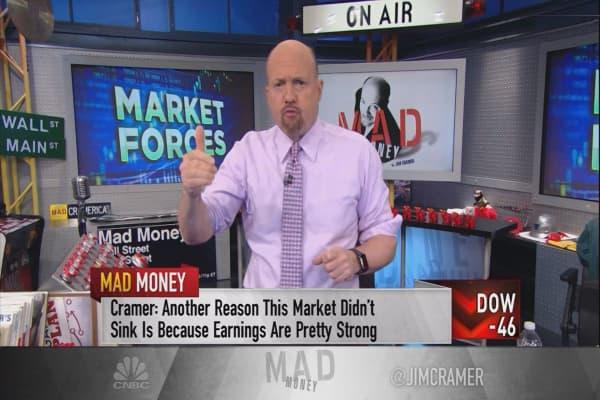 Why the market didn't crash on GOP health-care bill's failure
