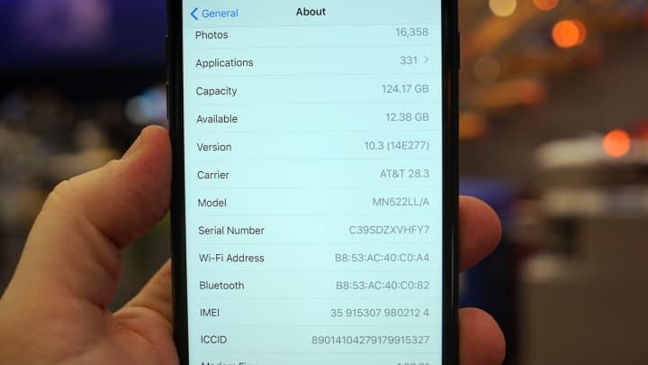 CNBC: iOS 10.3