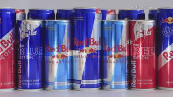 An hear to the Red Bull fortune is enjoying the high life years after a fatal hit-and-run