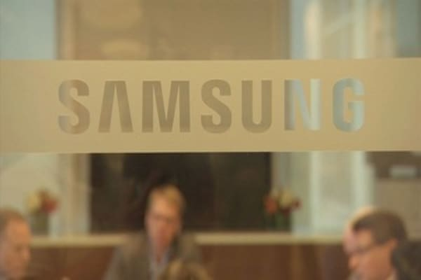 Samsung's and Apple's next smartphone launces could be one of their most important ever