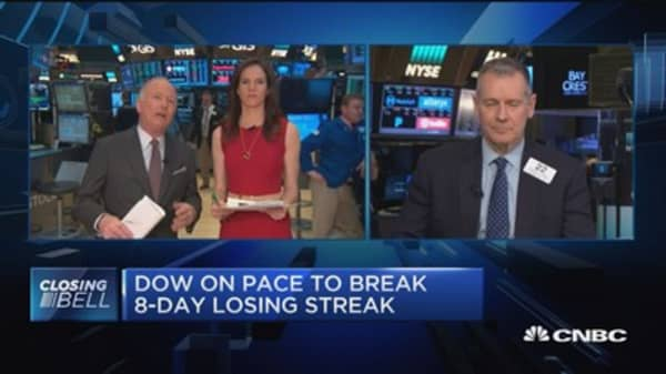 Closing Bell Exchange: We need more than just the promise of policy right now