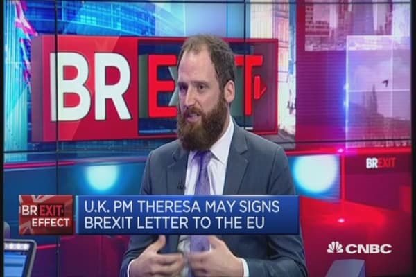 Brexit negotiations will be slow: Economist