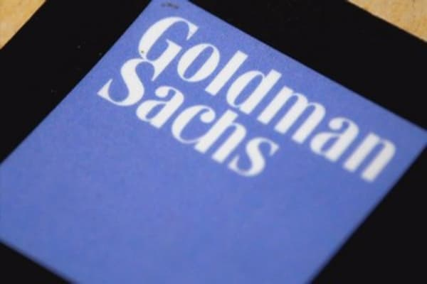 Goldman Sachs looks to ease internal fears over Brexit