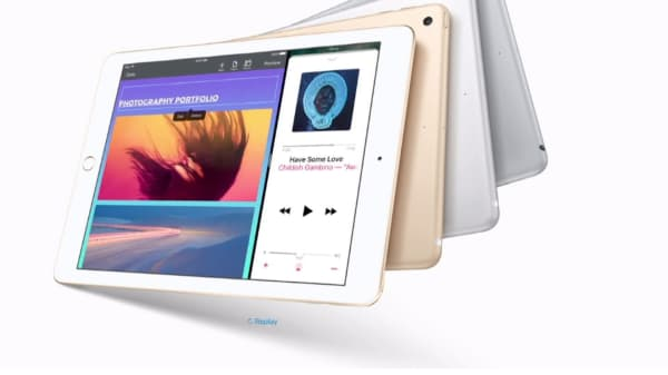 If you're in the market for an iPad, now is the time to wait