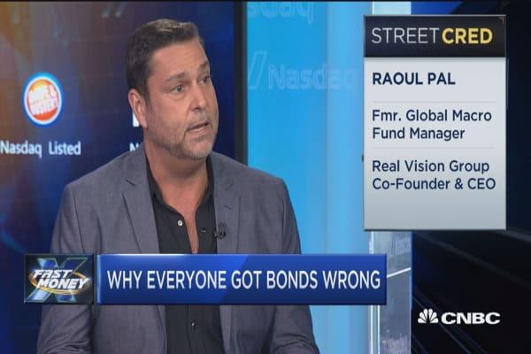 Expert: Why everyone got bonds wrong