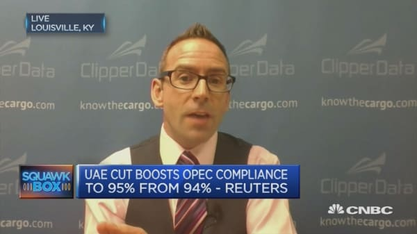 The full story on OPEC compliance