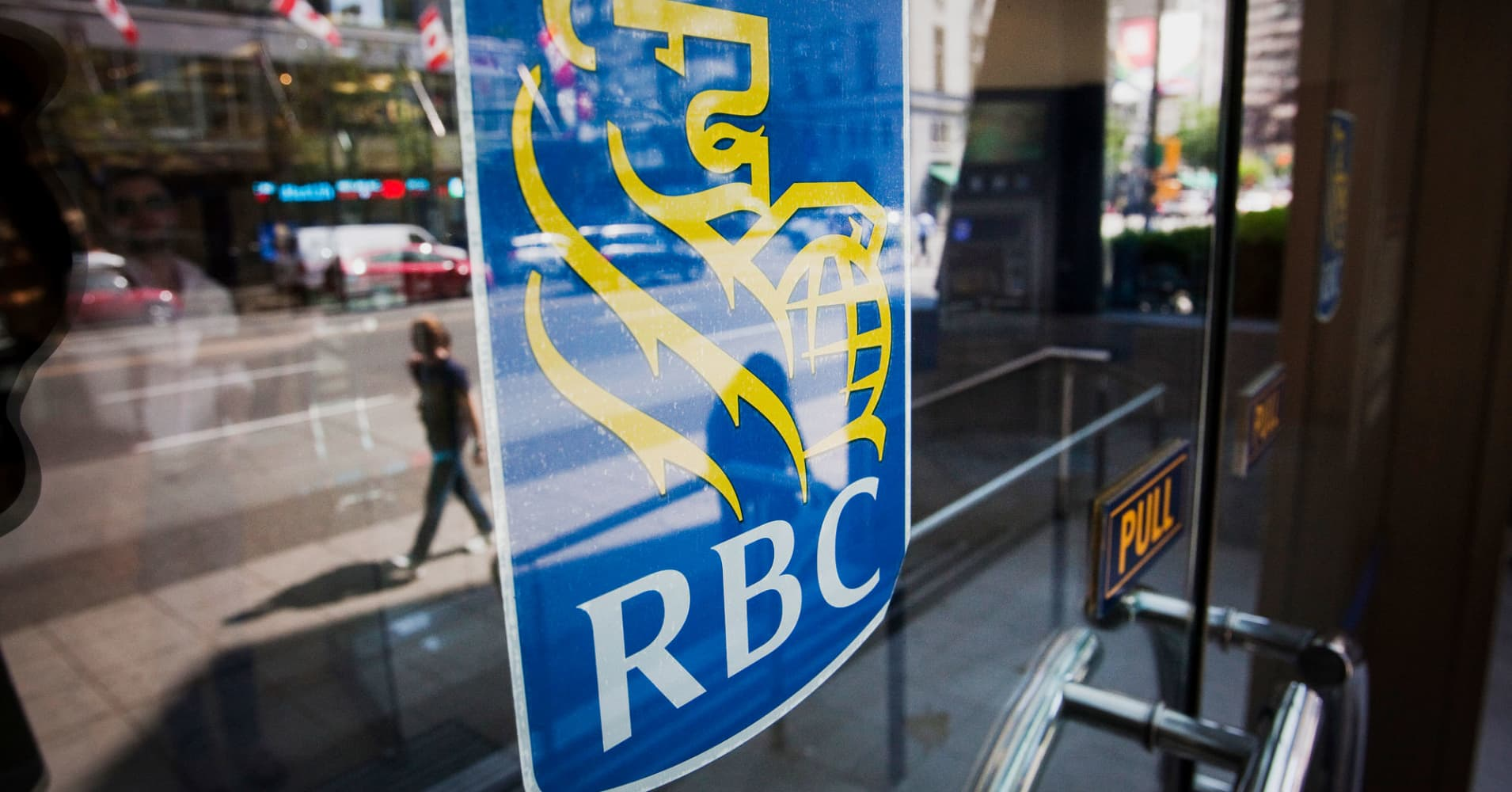 How Rbc Capital Markets Is Using Machine Learning In Trading