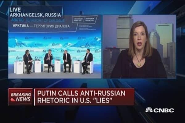 Expert on election hacking: I believe our intelligence community, not Putin