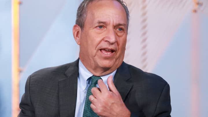 There's something 'depraved' about Trump's 'dictator envy': Ex-Obama advisor Larry Summers
